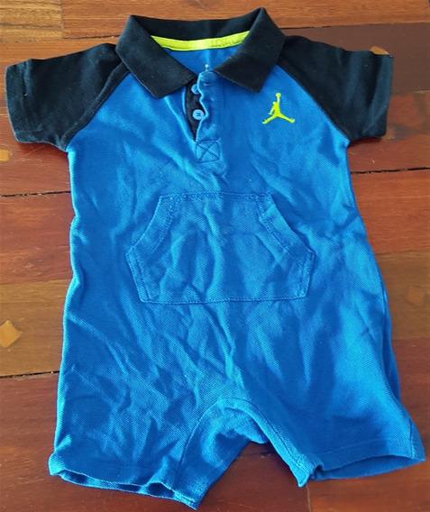 Body Infantil Nike/air Jordan Original Usado