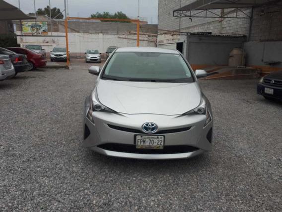 Toyota Prius Premium Híbrido 2016 Aut.