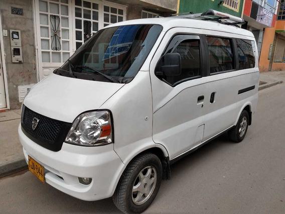 Hafei Minyi Motor 1300