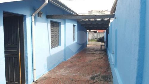 Casa Residencial À Venda, Campo Limpo, São Paulo. - 273-im326765