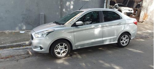 Ford Ka 2018 1.5 Sel Plus Flex 4p