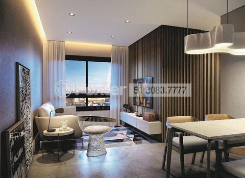 Imagem 1 de 28 de Apartamento, 2 Dormitórios, 57.76 M², Farroupilha - 192567