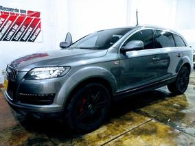 Audi Q7 Full Deluxe