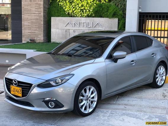 Mazda Mazda 3 Mazda 3 Grand Touring