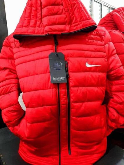 Bobojaco Casaco Nike Refletivo Frete Grátis | Red - Black