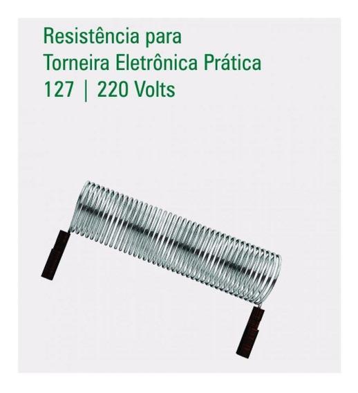 Resistencia Pratica Zagonel 220v