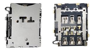 Lector Sim Samsung A3 A5 A7 Modulo Tarjeta Logica Envio