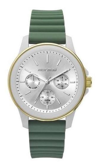 Relógio Mormaii Feminino Luau - Mo6p29af/8v