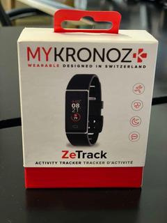 Mykronoz Reloj Inteligente Activity Tracker