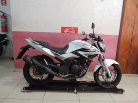 Yamaha Ys Fazer 250 2016