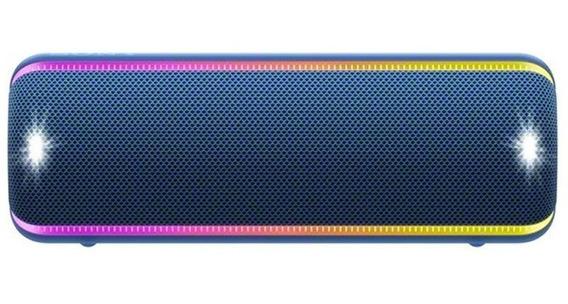 Caixas De Som Bluetooth Sony Original Extra Bass Srs-xb32