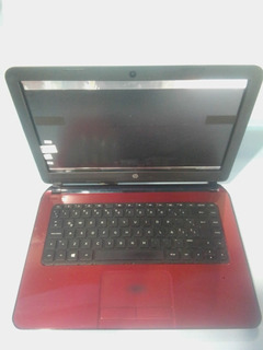 Laptop Hp 14-r00la En Partes