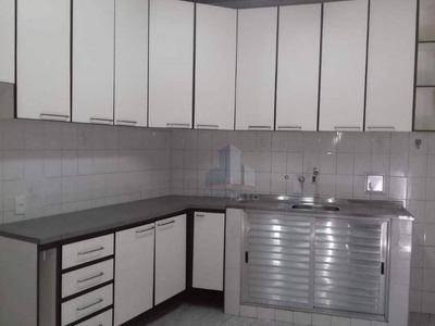 Casa Com 3 Dormitórios À Venda, 251 M² Por R$ 320.000 - Vila Assis Brasil - Mauá/sp - Ca0118