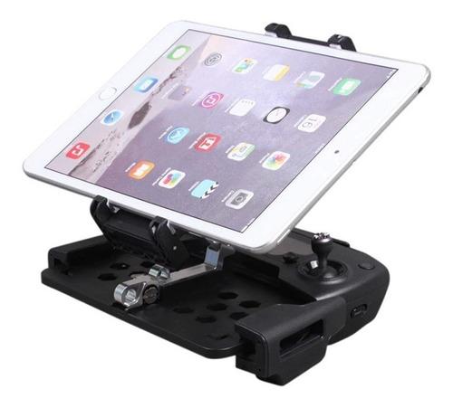 Suporte Para Tablet No Rádio Do Drone Mavic Ou Spark