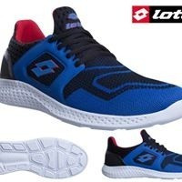 Tenis Lotto Booster