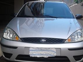 Ford Focus Hatch 1.6 Glx 5p
