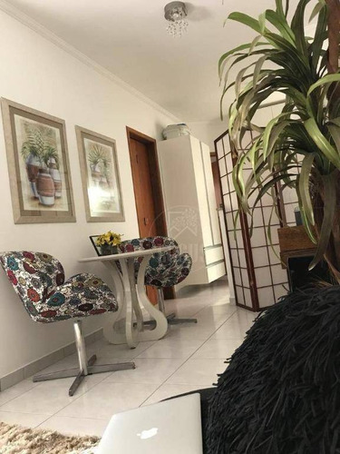 Imagem 1 de 16 de Apartamento Com 2 Dormitórios Sendo 2 Suítes-à Venda, 54 M² Por R$ 255.000 - Jardim Das Maravilhas - Santo André/sp - Ap1552