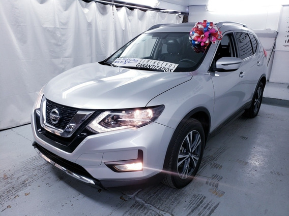 Nissan X-trail 2.5 Advance 3 Row Cvt 2019