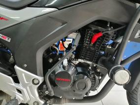 Honda Cb 160 Modelo 2019 Como Nueva
