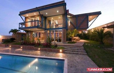 Casas En Venta Rr Gl Mls #18-10538---------------04241527421