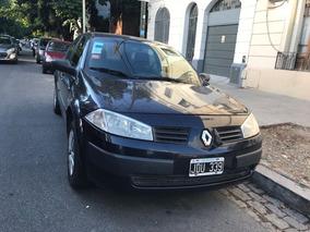 Renault Mégane Ii 1.6 L Confort Do