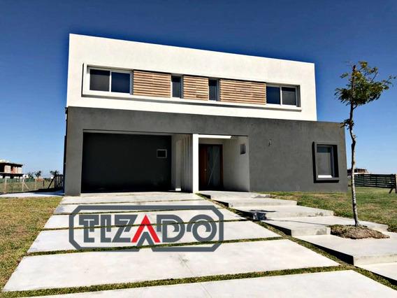Emprendimiento Casas Puertos Escobar