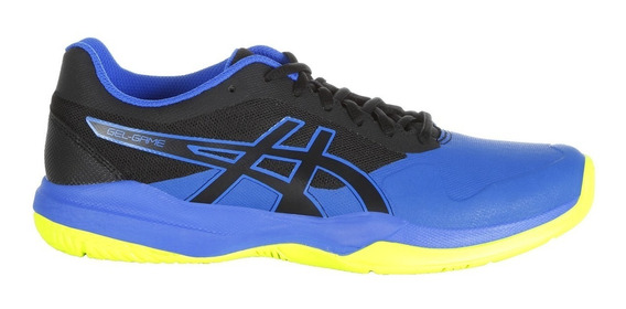 Zapatillas Tenis Asics Gel Game 7 Palermo Tenis