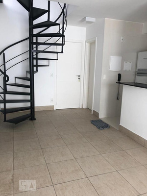Apartamento Para Aluguel - Morumbi, 1 Quarto, 90 - 893056974
