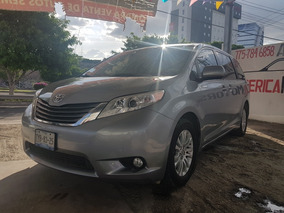 Toyota Sienna 3.5 Xle V6/ Qc At 2014