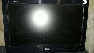 Monitor Led LG 19