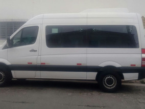 Van Sprinter 2013 - Lindona - Super Conservada E Completa