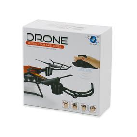 Drone Retratil Com Led Controlado Por Gestos - 18236