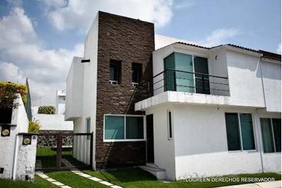 Excelente Inversion, Casa En Agradable Y Seguro Fraccionamie