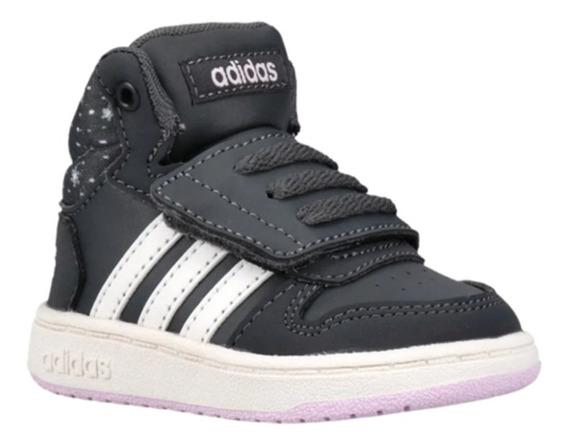 Zapatillas adidas Hoops 2.0 Mid Niños Unisex