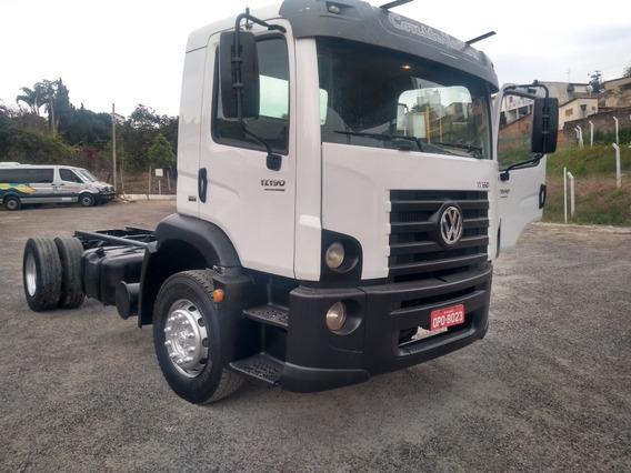 Caminhão Volkswagen 17.190 4x2 13/13 No Chassi**