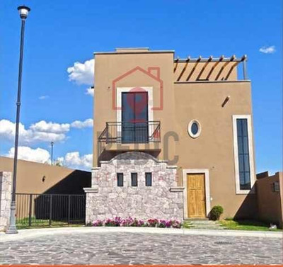 Hermosa Casa De 4hab Con Terraza Y Jardín + Roof Garden En San Miguel De Allende
