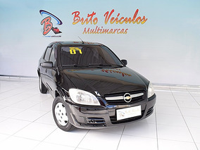 Chevrolet Prisma 1.4 Mpfi Joy 8v Flex 4p Manual 2007