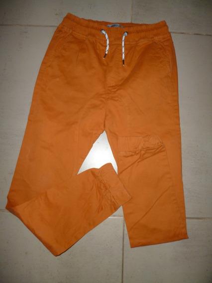 Pantalon Varon Federation Talle 14