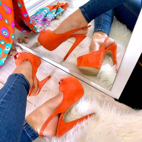 Sandalia Feminina Glamour