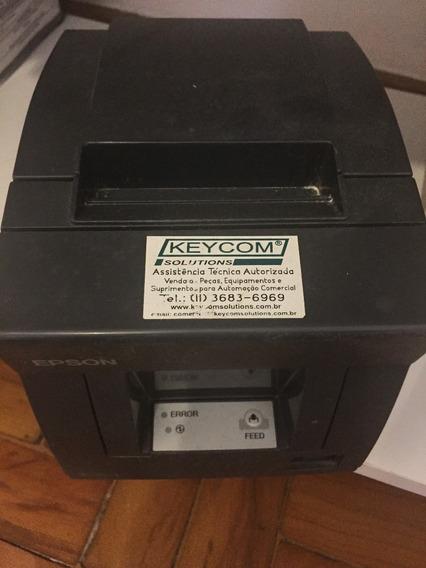 Impressora Térmica Fiscal Epson M226a Tm-t81f