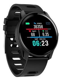 Relógio Inteligente Smartwatch S08 - Monitor Cardíaco