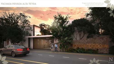 Town Houses Alta Teyra
