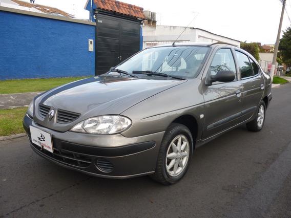 Renault Megane 1.400 2003