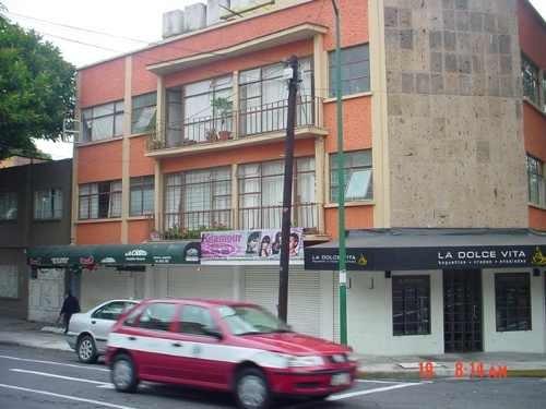 Local Comercial En Narvarte