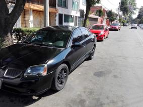 Mitsubishi Galant Gts Ralliart V6 Aa Ee Qc Cd Abs At 2005