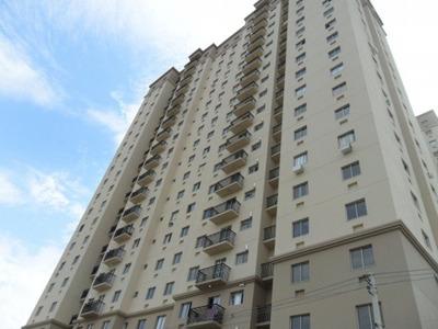 Aluguel Apartamento Mobiliado Campos Dos Goytacazes Brasil - 399-a