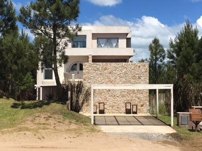 Casa De 6 Dormitorios Y 8 Baños Spa Costa Esmeralda