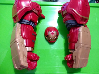 Piezas Baf Hulkbuster Marvel Legends