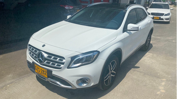 Gla 200 Blanco Polar