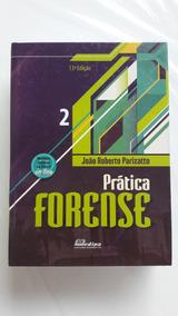 Prática Forense V2 13ª Edição